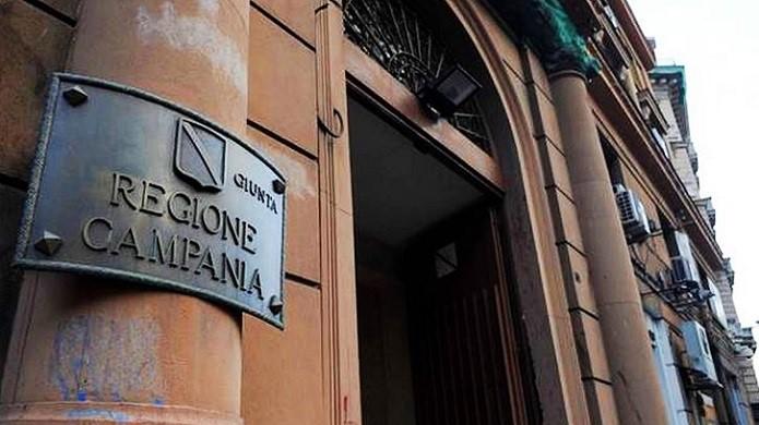 Collaborazione con la Regione Campania